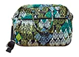 Vera Bradley Grand Traveler, Caribbean Sea