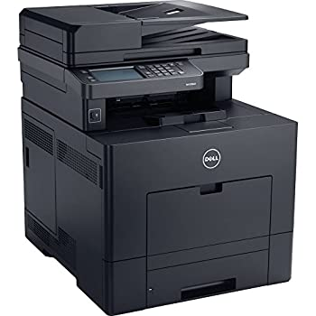 Amazon com: Dell C3765dnf Color Laser Printer 35 ppm: Electronics