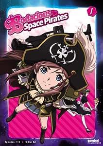 Bodacious Space Pirates Collection 1