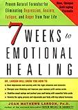 Depression-Free, Naturally, Joan Mathews Larson, 0345436865