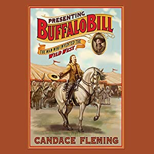 Presenting Buffalo Bill Audiobook