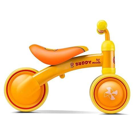 ZLMI Andador para Niños Baby Balance Slide Walker No Pedales ...