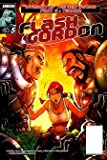 Flash Gordon Invasion Of The Red Sword #5