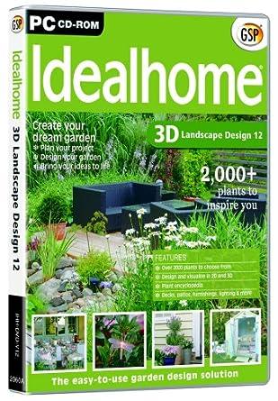 Ideal Home 3D Landscape Design 12