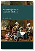 Moral Judgments as Educated Intuitions (MIT Press)