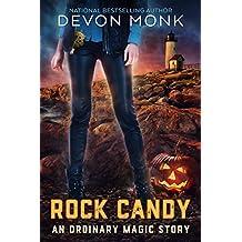 Rock Candy: An Ordinary Magic Story