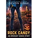 Rock Candy: An Ordinary Magic Story