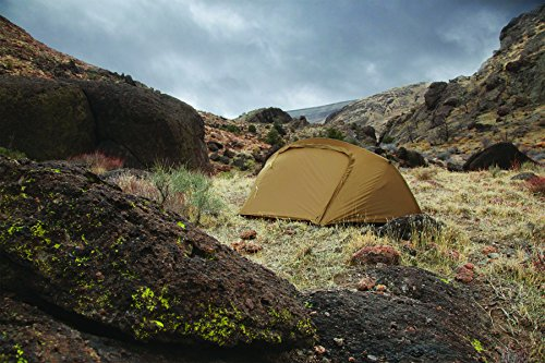 Catoma Adventure Shelters EBNS (Enhanced BedNet System) Coyote Brown 64561F by CATOMA (Image #3)
