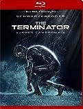 Terminator (Bilingual) [Blu-ray]