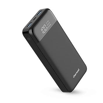 Power Bank USB C 20800mAh Batería Externa 20000 Power Bank con ...
