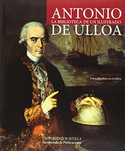Descargar Libro Antonio De Ulloa. Biblioteca De Un Ilustrado Aa.vv