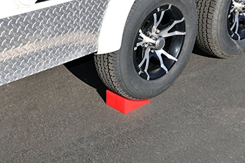 Andersen 3605 Tuff Chock??? (Wheel Chock) for RV