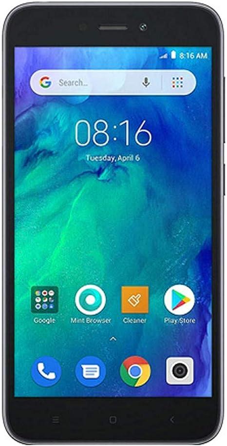 Amazon.com: Xiaomi Redmi GO 5