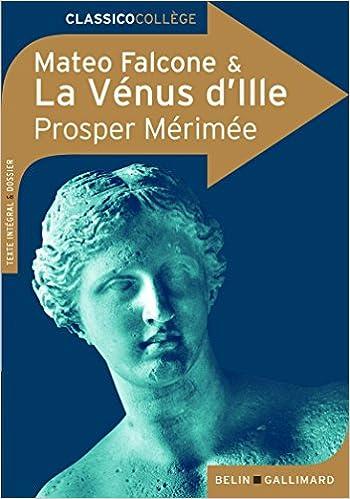 Mateo Falcone de Prosper Merimee: Questionnaire de lecture (French Edition)