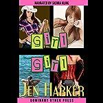 Girl Girl   Jen Harker
