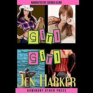 Girl Girl Audiobook