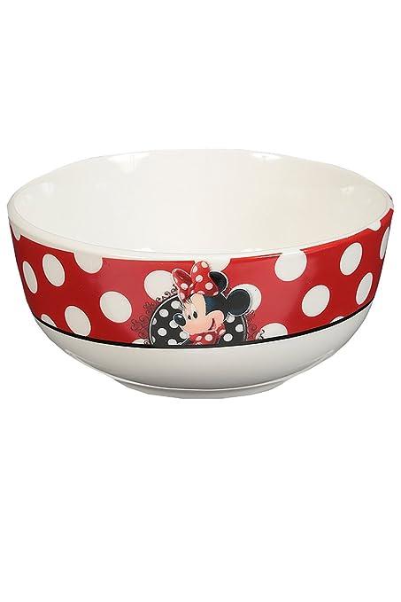 Bol D135cm Cadeau Enfant Minnie Mouse Pois Amazoncouk