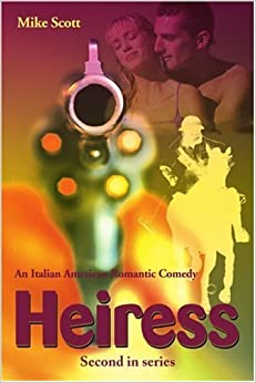 Book Heiress: An Italian-American Romantic Comedy