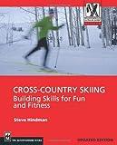 Cross-Country Skiing, Steve Hindman, 0898868629