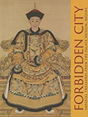 Part of the first exchange agreement between China's Palace Museum and an American museum, Forbidden City: Imperial Treasures from Palace Museum, Beijing accompanies an exhibition of the same name at the Virginia Museum of Fine Arts in Richmo...