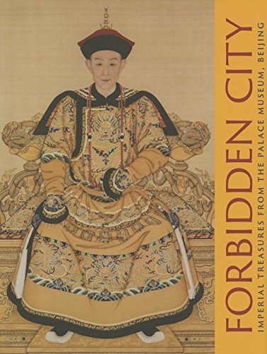 Forbidden City: Imperial Treasures from the Palace Museum, Beijing