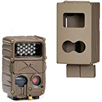 CUDDEBACK Model E2 Long Range IR Infrared Micro 20MP Game Hunting Camera w/ Case