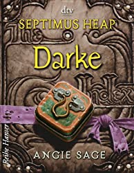 Septimus Heap - Darke