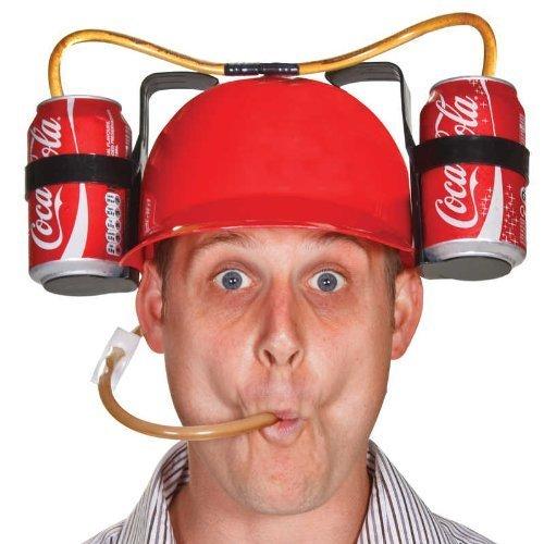 Drinking Helmet by Tobar