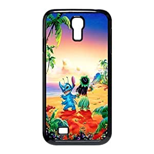 Classic Cartoon Lilo & Stitch Iphone 5/5S Hard Cover Fit Cases SGS0083
