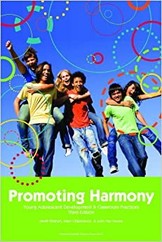 Book Promoting Harmony: Young Adolescent Development & Classroom Practices