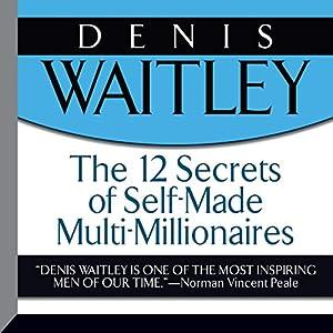 The 12 Secrets of Self-Made Multi-Millionaires Speech