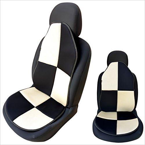 Beige Sitzauflage Sitzpolster Schwarz ATM5B