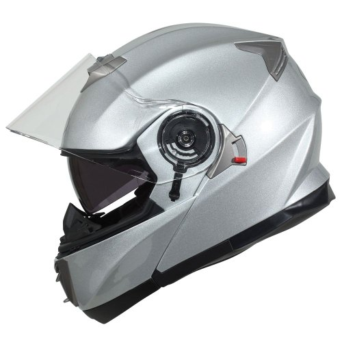 Hi Tech Motorcycle Helmet - 8
