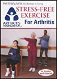 Pathways Stress Free Exercise for Arthritis [English/Spanish]