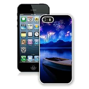 diy phone casePersonalization Celebrate new years iPhone 5 5S TPU Case 1 Whitediy phone case