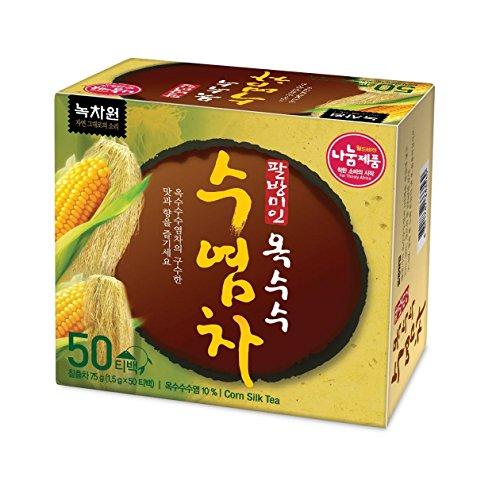 Nokchawon Corn Silk Bags Korea