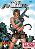 Tomb Raider Tankobon Volume 1