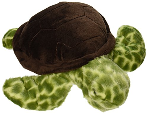 Aurora World Destination Nation Plush, Turtle from Aurora