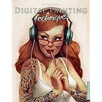 Digital Painting Techniques: Volume 7