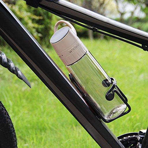 Running Horses Water Bottle - 2