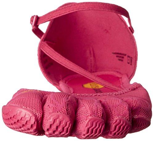 Femme Vibram Outdoor VI s Dark Violet Pink Noir Multisport FiveFingers Chaussures xrOrYqap
