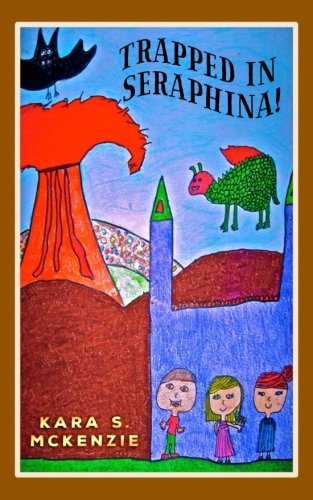 Trapped in Seraphina ebook