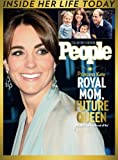 PEOPLE Princess Kate: Royal Mom, Future Queen