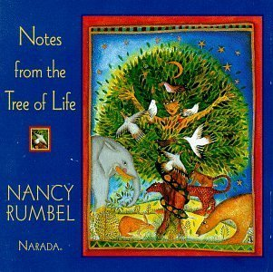 Price comparison product image Notes from the Tree of Life by Narada Records (1995-09-12)