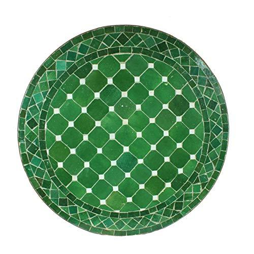 Mesa de jardín mediterránea | Mosaico marroquí