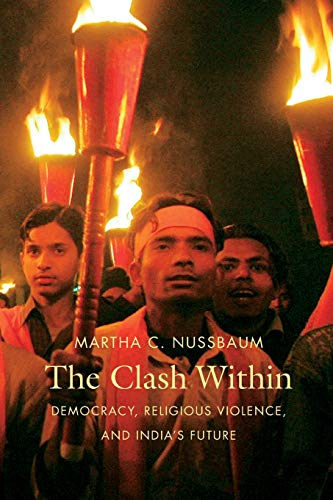 The Clash Within: Democracy, Religious Violence, and...