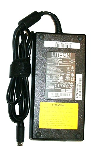 Price comparison product image Liteon ADP-180HB B PA-1181-08 PA-1181-02 Liteon 19V 9.5A 180W for Cybernet iOne GX31,  ACER Aspire 1710 Aspire DT3 Series Laptop With Power Cord