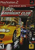 Midnight Club: Street Racing - PlayStation 2