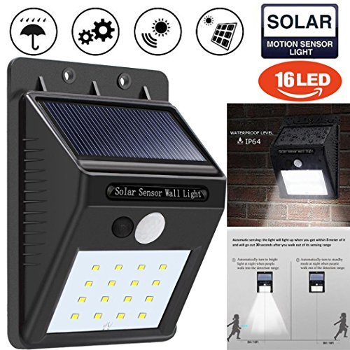 Review Of Outdoor Solar Lights - 3