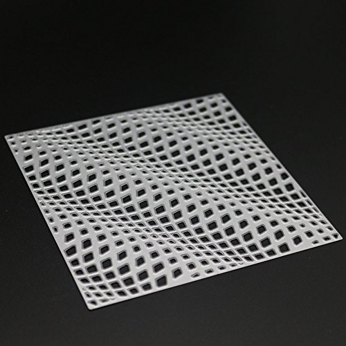 WOCACHI Metal Cutting Dies Stencils Scrapbooking Embossing Mould Templates Handicrafts Paper Cards DIY Gift Card Making 1228-12 I